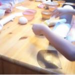 親子をつなげるきっかけにも、おうちパン作り