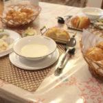 心も作る食事法 ナチュラルパン作り