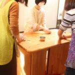 パン、お菓子の使いやすい作業台をお探しの方いませんか?