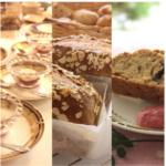 手作りパンやお菓子が嬉しい季節!