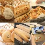 たくさんの種類のパンが上手に作れる方法