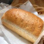 肌がトーンアップして、肌荒れしない訳とパンの関係。