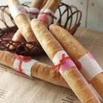 手の感覚から動き出す!子供のパン作り効果とは?