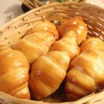 バター油脂を使わないパンだから続けられる!