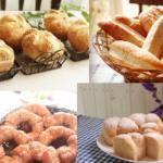 いつまで食べますか?市販お菓子やパン。