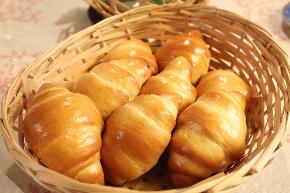 通うよりずっと自分の家に合った「パン作り」