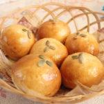 最低でも、好みの材料でパンが自在に作れる自分になる!