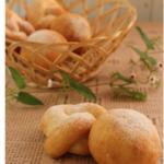 手作りパンに心踊る休日の作り方!