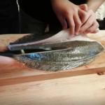 鯵干物は塩と○だけでできている!お母さんに知って欲しい身近な魚の選び方