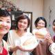【体験会参加募集】パン作りに心躍る女性、増えています!
